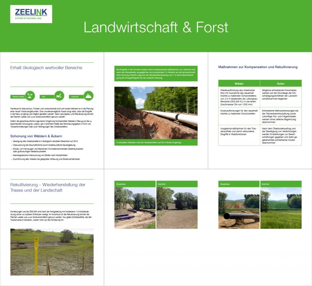 Themeninsel Landwirtschaft & Forst