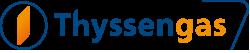 Logo Thyssengas